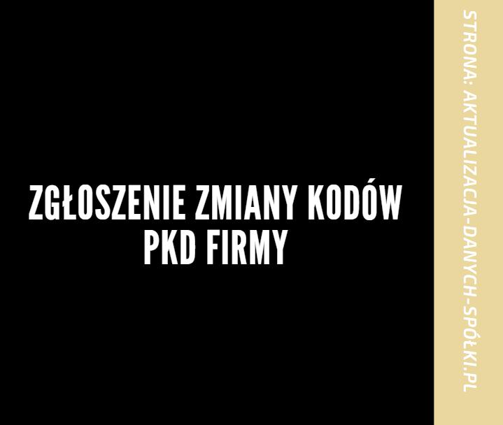 zgloszenie-zmiany-kodow-pkd-firmy